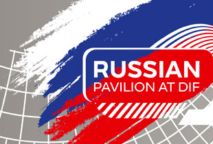UNITED EXPOSITION OF THE RUSSIAN FEDERATION AT THE 60TH DAMASCUS INTERNATIONAL FAIR